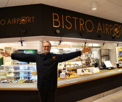 Välkommen till Bistroairport!